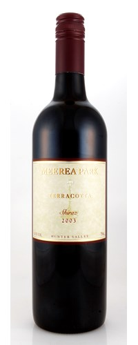 'Terracotta' Shiraz